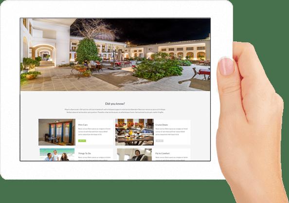 بوتیک هتل کریاس